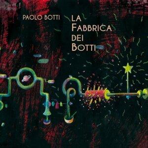 Paolo Botti 歌手頭像