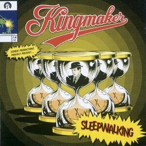 Kingmaker 歌手頭像