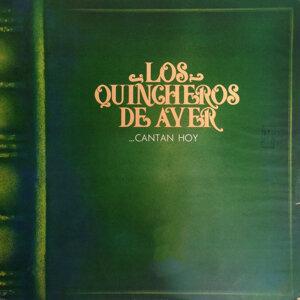 Los Huasos Quincheros 歌手頭像