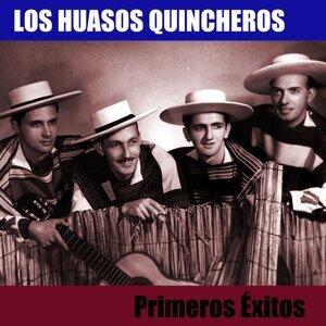 Los Huasos Quincheros
