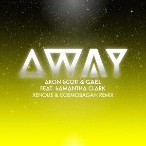 Aron Scott & Gael feat. Samantha Clark 歌手頭像