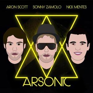 Aron Scott, Nick Mentes & Sonny Zamolo 歌手頭像