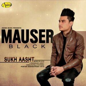 Sukh Aasht 歌手頭像