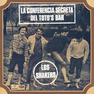 Los Shakers 歌手頭像