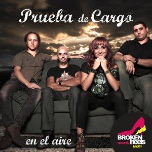 Prueba De Cargo 歌手頭像