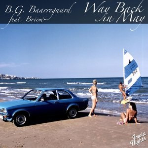 B.G. Baarregaard feat. Briem 歌手頭像