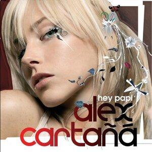 Alex Cartana 歌手頭像