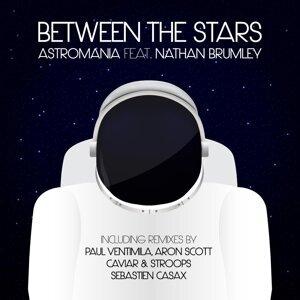 Astromania feat. Nathan Brumley 歌手頭像