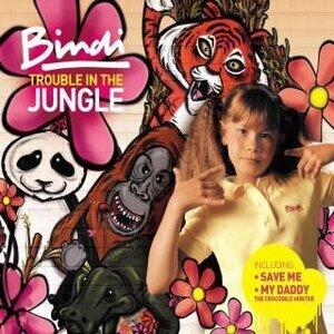 Bindi Irwin 歌手頭像