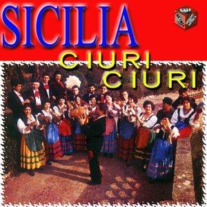 Gruppo folk Siciliano 歌手頭像