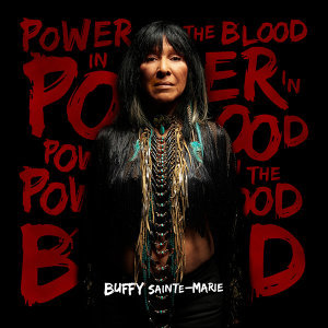 Buffy Sainte-Marie 歌手頭像