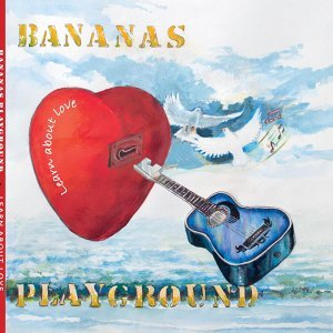 Bananas Playground 歌手頭像