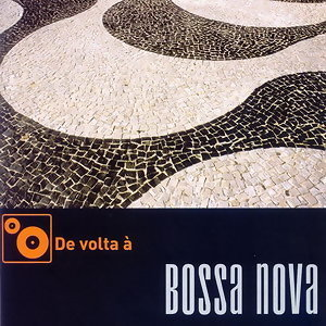 De Volta A Bossa Nova 歌手頭像