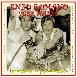Enzo Romano, Vera Nandi 歌手頭像