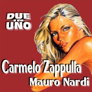 Mauro Nardi, Carmelo Zappulla 歌手頭像