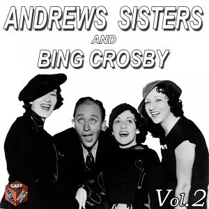 Adrews Sisters, Bing Crosby 歌手頭像
