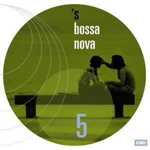 'S Bossa Nova 歌手頭像