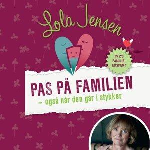 Lola Jensen 歌手頭像
