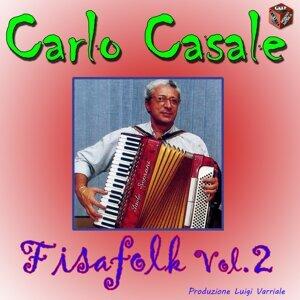 Carlo Casale 歌手頭像