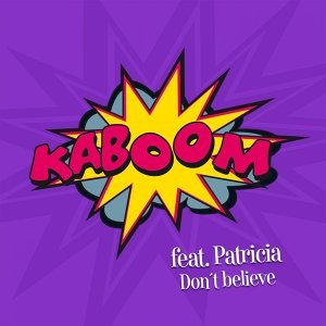 Kaboom feat. Patricia 歌手頭像
