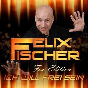 Felix Fischer 歌手頭像