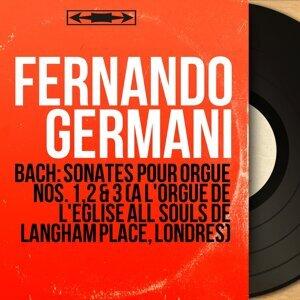 Fernando Germani 歌手頭像