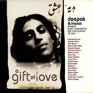 Deepak Chopra 歌手頭像