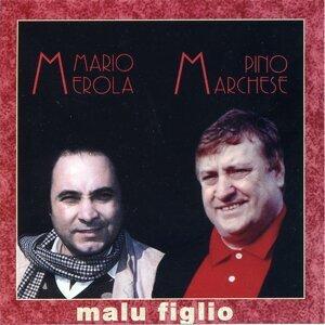 Pino Marchese, Mario Merola 歌手頭像