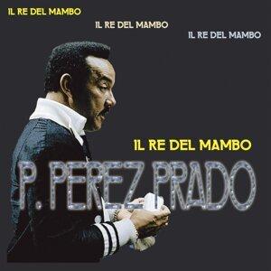 P. Perez Prado 歌手頭像