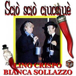 Lino Crispo, Bianca Sollazzo 歌手頭像