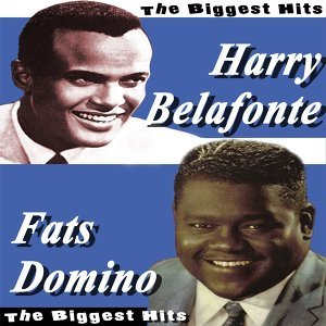 Fats Domino, Harry Belafonte 歌手頭像
