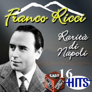 Franco Ricci 歌手頭像