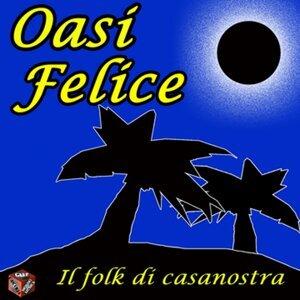 Gruppo Folk Oasi Felice 歌手頭像