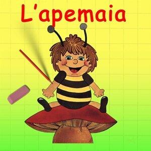 L'Apemaia 歌手頭像