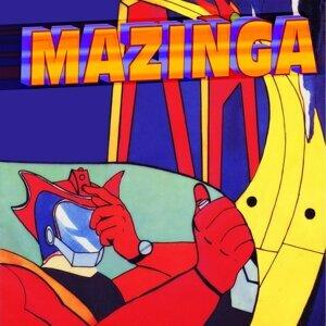 Mazinga 歌手頭像
