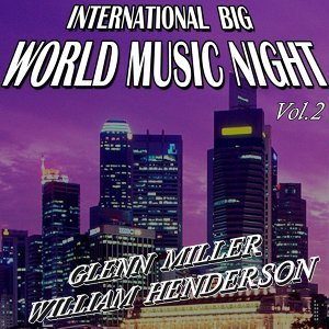 Glenn Miller, William Henderson 歌手頭像