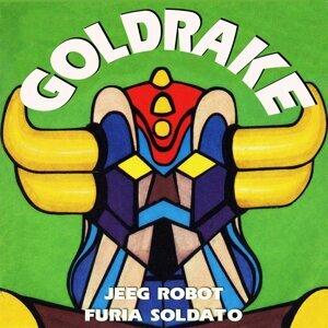 Goldrake 歌手頭像