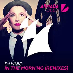 Sannie 歌手頭像