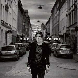 Alice B 歌手頭像