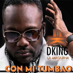 DKing La Maquina 歌手頭像