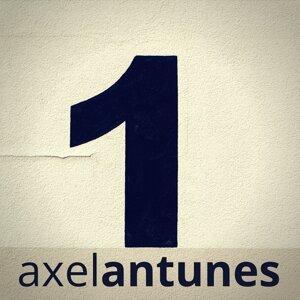Axel Antunes 歌手頭像