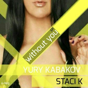 Yury Kabakov featuring Staci K 歌手頭像