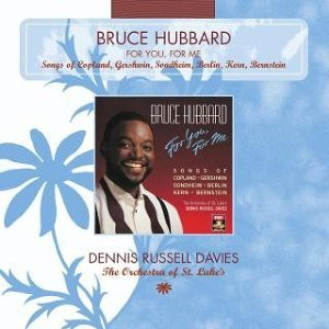 Bruce Hubbard 歌手頭像