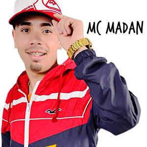 MC Madan 歌手頭像