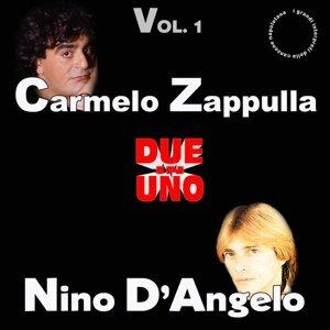 Nino D'Angelo, Carmelo Zappulla 歌手頭像