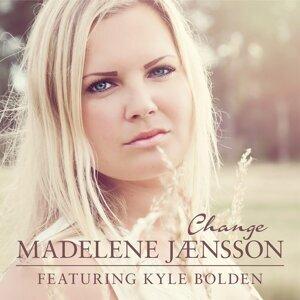 Madelene Jaensson 歌手頭像