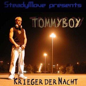 Tommyboy 歌手頭像