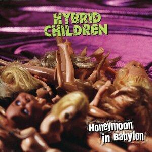 Hybrid Children 歌手頭像
