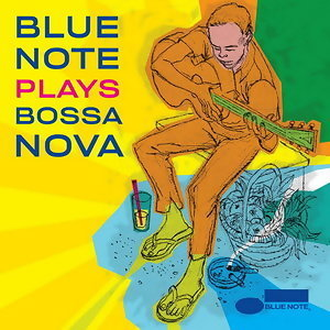 Blue Note Plays Bossa Nova 歌手頭像