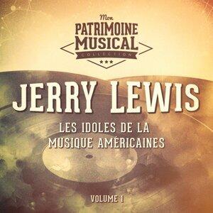 Jerry Lewis 歌手頭像